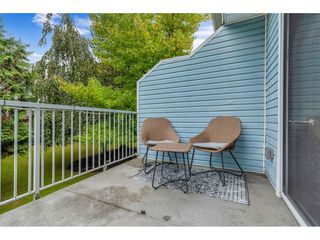 """Photo 23: 4 8220 121A Street in Surrey: Queen Mary Park Surrey Townhouse for sale in """"BARKERVILLE II"""" : MLS®# R2508903"""
