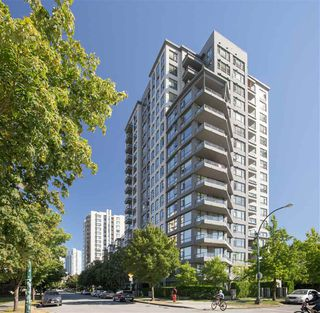 """Photo 5: 308 3520 CROWLEY Drive in Vancouver: Collingwood VE Condo for sale in """"MILLENIO"""" (Vancouver East)  : MLS®# R2511750"""