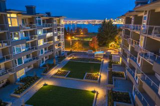 """Photo 25: 122 255 W 1ST Street in North Vancouver: Lower Lonsdale Condo for sale in """"West Quay"""" : MLS®# R2515636"""