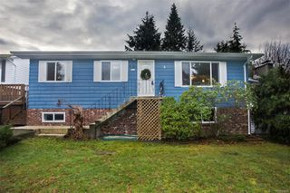 Main Photo: 4156 Ravenhill Ave in : PA Port Alberni House for sale (Port Alberni)  : MLS®# 860569