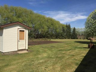 Photo 24: 60006 Rge Rd 261: Rural Westlock County House for sale : MLS®# E4205375