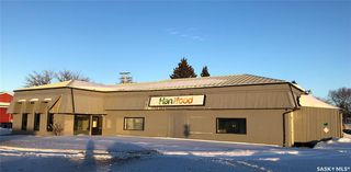 Photo 2: 1005 8TH Street West in Nipawin: Commercial for sale : MLS®# SK836244