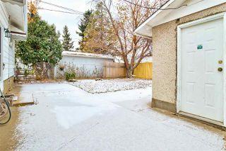 Photo 41: 6026 105A Street in Edmonton: Zone 15 House for sale : MLS®# E4224627