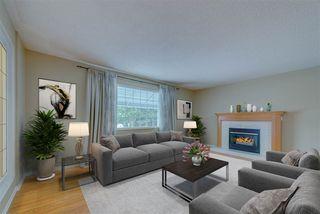 Photo 6: 6026 105A Street in Edmonton: Zone 15 House for sale : MLS®# E4224627