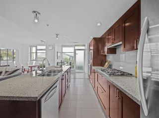 """Photo 9: 102 3595 W 18TH Avenue in Vancouver: Dunbar Townhouse for sale in """"Duke on Dunbar"""" (Vancouver West)  : MLS®# R2528150"""