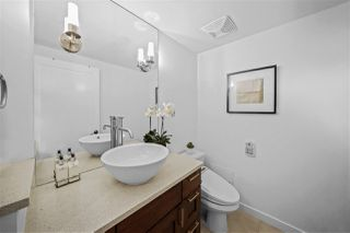 """Photo 12: 102 3595 W 18TH Avenue in Vancouver: Dunbar Townhouse for sale in """"Duke on Dunbar"""" (Vancouver West)  : MLS®# R2528150"""
