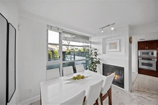 """Photo 7: 102 3595 W 18TH Avenue in Vancouver: Dunbar Townhouse for sale in """"Duke on Dunbar"""" (Vancouver West)  : MLS®# R2528150"""