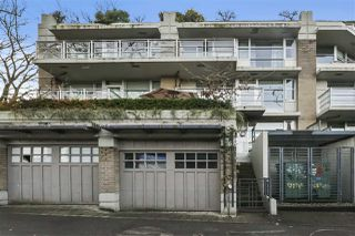 """Photo 22: 102 3595 W 18TH Avenue in Vancouver: Dunbar Townhouse for sale in """"Duke on Dunbar"""" (Vancouver West)  : MLS®# R2528150"""