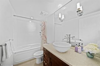 """Photo 14: 102 3595 W 18TH Avenue in Vancouver: Dunbar Townhouse for sale in """"Duke on Dunbar"""" (Vancouver West)  : MLS®# R2528150"""