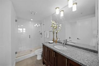 """Photo 17: 102 3595 W 18TH Avenue in Vancouver: Dunbar Townhouse for sale in """"Duke on Dunbar"""" (Vancouver West)  : MLS®# R2528150"""