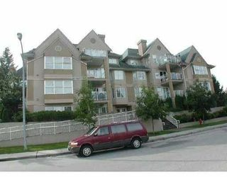 Main Photo: 206 1558 GRANT AV in Port Coquiltam: Glenwood PQ Condo for sale (Port Coquitlam)  : MLS®# V563462