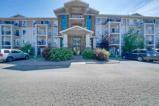 Photo 1: 1301 7339 SOUTH TERWILLEGAR Drive in Edmonton: Zone 14 Condo for sale : MLS®# E4166801
