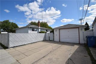 Photo 11: 90 Arrowwood Drive in Winnipeg: Garden City Residential for sale (4G)  : MLS®# 1924503