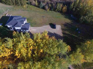 Photo 29: 59 50322 RGE RD 10: Rural Parkland County House for sale : MLS®# E4174752