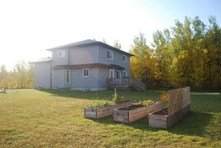 Photo 24: 59 50322 RGE RD 10: Rural Parkland County House for sale : MLS®# E4174752