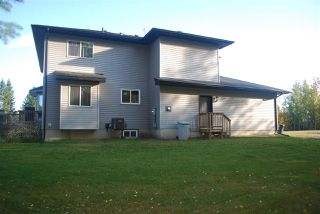 Photo 26: 59 50322 RGE RD 10: Rural Parkland County House for sale : MLS®# E4174752