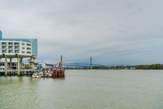 """Photo 20: 201 3 K DE K Court in New Westminster: Quay Condo for sale in """"Quayside Terrace"""" : MLS®# R2413144"""