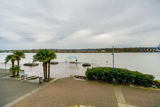 """Photo 18: 201 3 K DE K Court in New Westminster: Quay Condo for sale in """"Quayside Terrace"""" : MLS®# R2413144"""