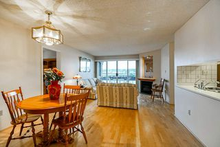 """Photo 5: 201 3 K DE K Court in New Westminster: Quay Condo for sale in """"Quayside Terrace"""" : MLS®# R2413144"""