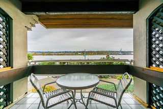 """Photo 17: 201 3 K DE K Court in New Westminster: Quay Condo for sale in """"Quayside Terrace"""" : MLS®# R2413144"""