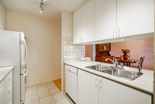 """Photo 8: 201 3 K DE K Court in New Westminster: Quay Condo for sale in """"Quayside Terrace"""" : MLS®# R2413144"""