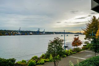 """Photo 19: 201 3 K DE K Court in New Westminster: Quay Condo for sale in """"Quayside Terrace"""" : MLS®# R2413144"""
