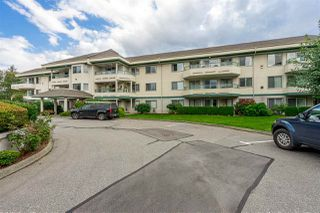 Main Photo: 120 2451 GLADWIN Road in Abbotsford: Abbotsford West Condo for sale : MLS®# R2414045