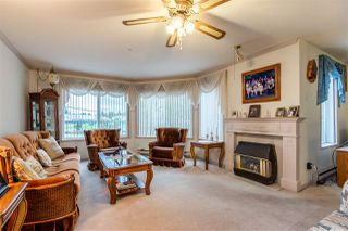 Photo 3: 120 2451 GLADWIN Road in Abbotsford: Abbotsford West Condo for sale : MLS®# R2414045