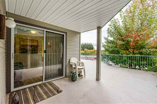 Photo 16: 120 2451 GLADWIN Road in Abbotsford: Abbotsford West Condo for sale : MLS®# R2414045