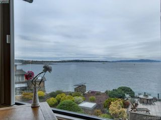 Photo 20: 302 1211 Beach Drive in VICTORIA: OB South Oak Bay Condo Apartment for sale (Oak Bay)  : MLS®# 419348