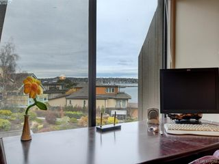 Photo 25: 302 1211 Beach Drive in VICTORIA: OB South Oak Bay Condo Apartment for sale (Oak Bay)  : MLS®# 419348