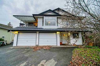 Main Photo: 33283 5TH Avenue in Mission: Mission BC House for sale : MLS®# R2423512
