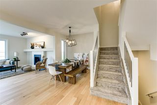Photo 11: 7018 CHIVERS Loop SW in Edmonton: Zone 55 House for sale : MLS®# E4183238
