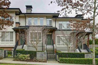 """Main Photo: 2 1125 KENSAL Place in Coquitlam: New Horizons Townhouse for sale in """"Kensal Walk"""" : MLS®# R2427194"""