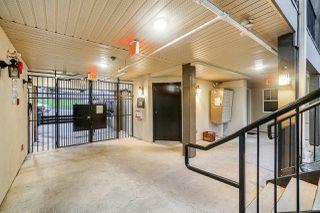 Photo 3: 29 205 LEBLEU Street in Coquitlam: Maillardville Townhouse for sale : MLS®# R2428702