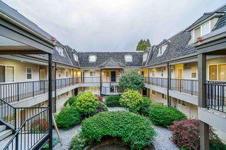 Photo 2: 29 205 LEBLEU Street in Coquitlam: Maillardville Townhouse for sale : MLS®# R2428702