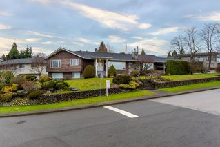 "Photo 1: 4391 MAHON Avenue in Burnaby: Deer Lake Place House for sale in ""DEER LAKE PLACE"" (Burnaby South)  : MLS®# R2429871"