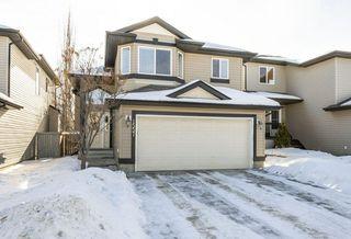 Main Photo: 1557 37A Avenue in Edmonton: Zone 30 House for sale : MLS®# E4187138