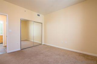 Photo 16: DOWNTOWN Apartment for rent : 1 bedrooms : 1150 J St #812 in San Diego