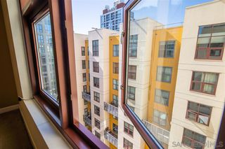 Photo 10: DOWNTOWN Apartment for rent : 1 bedrooms : 1150 J St #812 in San Diego