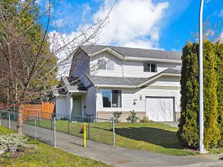 Photo 20: a 2182 Anna Pl in COURTENAY: CV Courtenay East Half Duplex for sale (Comox Valley)  : MLS®# 835948