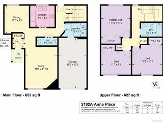 Photo 21: a 2182 Anna Pl in COURTENAY: CV Courtenay East Half Duplex for sale (Comox Valley)  : MLS®# 835948