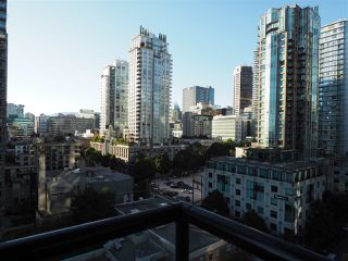 Photo 8: 1303 928 HOMER STREET: Yaletown Home for sale ()  : MLS®# R2186271