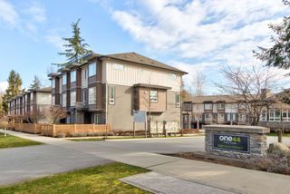 "Photo 20: 111 5888 144 Street in Surrey: Sullivan Station Townhouse for sale in ""ONE 44"" : MLS®# R2445381"