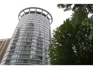 Photo 1: 606 1288 ALBERNI Street in Vancouver West: West End VW Home for sale ()  : MLS®# V836093