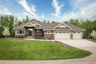 Main Photo: 68-53217 Range Road 263: Rural Parkland County House for sale : MLS®# E4199572