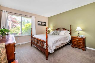 "Photo 20: 110 10172 141 Street in Surrey: Whalley Townhouse for sale in ""CAMBERLEY GREEN"" (North Surrey)  : MLS®# R2461781"