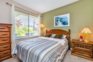"Photo 24: 110 10172 141 Street in Surrey: Whalley Townhouse for sale in ""CAMBERLEY GREEN"" (North Surrey)  : MLS®# R2461781"