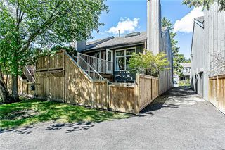 Photo 27: 7 2225 OAKMOOR Drive SW in Calgary: Palliser Row/Townhouse for sale : MLS®# C4302419