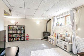 Photo 24: 7 2225 OAKMOOR Drive SW in Calgary: Palliser Row/Townhouse for sale : MLS®# C4302419